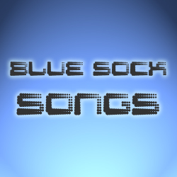 Blue sock songs 2007